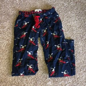 Abercrombie and Fitch Pajama Pants
